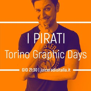 #02 Torino Graphic Days Vol.03