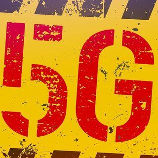 33 - 5G: meno peggio del Clero in fatto di onde