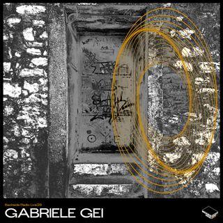Backside Radio Live25_Gabriele Gei Dj Set