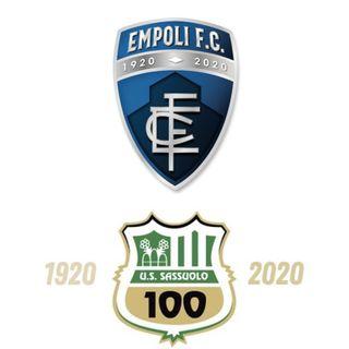 1x15 - De Centos: Sassuolo ed Empoli