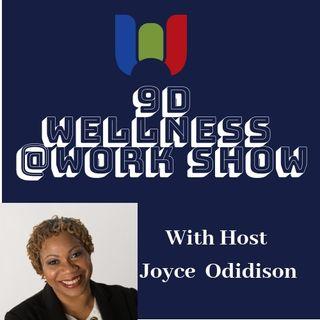 Joyce Odidison