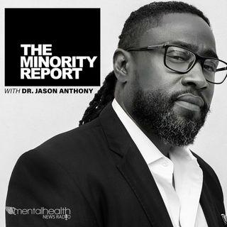 Minority Report Radio