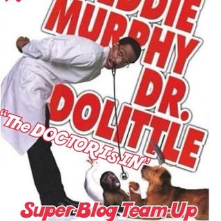 Long Road to Ruin - SBTU Edition: Dr. Dolittle (1998 & 2001)