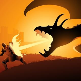 Strambuto, il mostro della rabbia