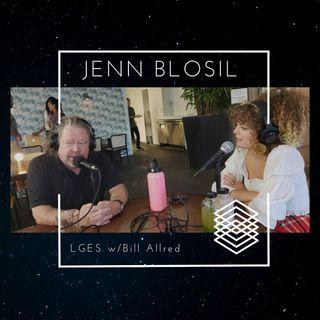 Jenn Blosil - Part 1