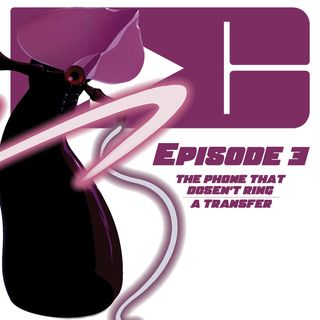 Dropped Culture Podcast Special Edition: Neon Genesis Evangelion Episode 3 The Phone That Dosen't Ring/A Transfer