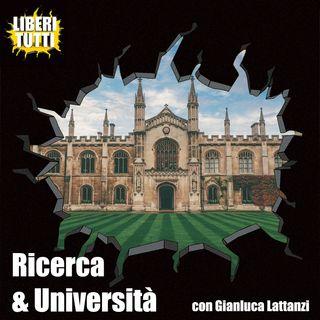 14.Ricerca & Università
