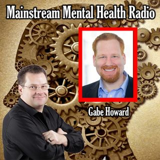Tips & Advice for Managing Your Anxiety with Gabe Howard