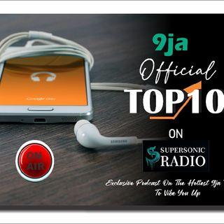 9JA OFFICIAL TOP10 - EPISODE 2