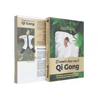 """Leggendo """"Dormire Bene con Il Qi Gong"""" Capitolo 8"""