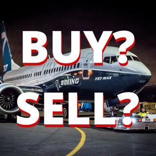 BOEING è BUY nonostante il 737 Max?