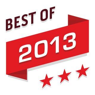 Best of Mike & Billy: 2013 Year End Awards (Ep. 56 - 1/3/14)