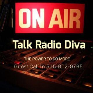 Talk Radio Diva