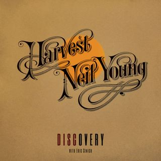 Episode 54 | Neil Young 'Harvest'