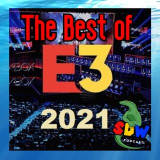 The Best Of E3 2021