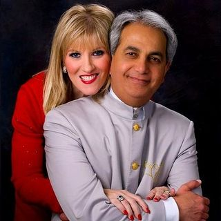Benny Hinn - Why It's Important to Pray