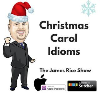 Christmas Carol Idioms
