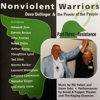 Nonviolent Warriors - Part Three (Resistance)