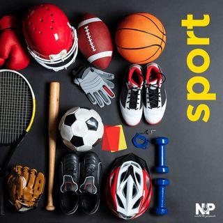 """Puntata 6: """"Lo sport è solo calcio?"""""""