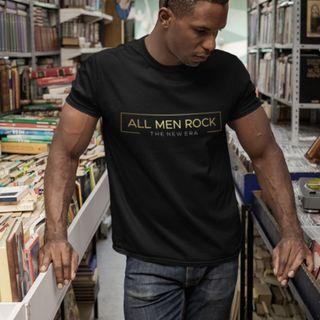 ALL MEN ROCK Ep 2