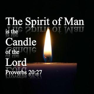 The spirit of man 6