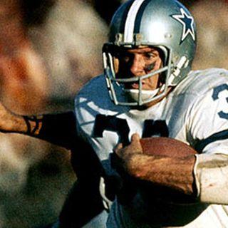 Anniversay Episode: Dallas Cowboys Legend & Wade Bowen