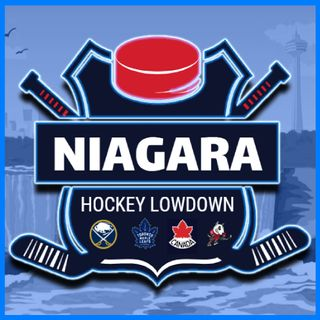 "Niagara Hockey Lowdown Podcast - Episode #1 ""Babstaying"""