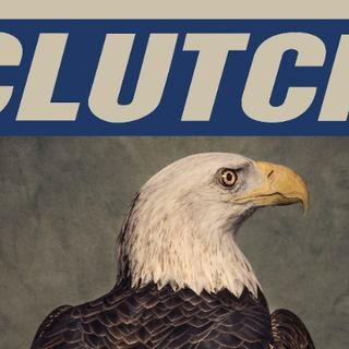Metal Hammer of Doom: Clutch: Book of Bad Decisions Review