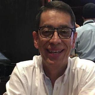 Dr. César Echeverri- Sistema Pensional y Formación Jurídica