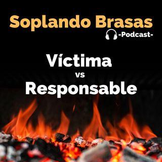 Victima vs responsable