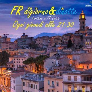 21a puntata Cittadella-Frosinone-Pescara