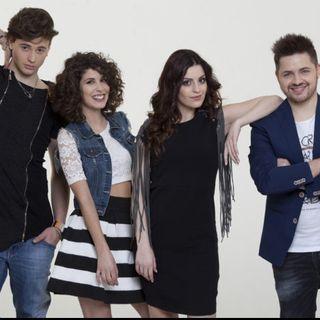 FUORICONTROLLO Cinque giovani talenti Italiani- ecco cosa vogliono i giovani di oggi -