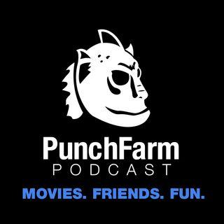 PunchFarm Podcast