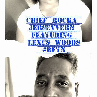 THE WORLD OF LEXUS, WOODS BAR  FEATURING #1 CHIEF ROCKA
