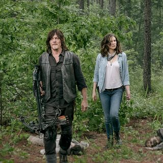 Talking About Walkers: Warning Signs Episode 103