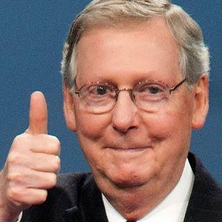 Senate Preparing For Nuclear Option Showdown
