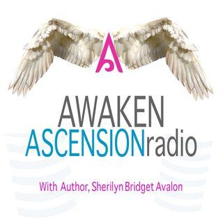 Episode 5 - Awaken Ascension Radio with Medium Maryann & Tom