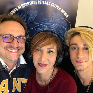 225 - Dopocena con... Sabrina Duranti e Tommaso Di Giacomo - 22.03.2018