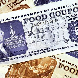 the food stamp clamp down