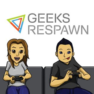 Geeks Respawn: Xbox and PS4 Game Reviews