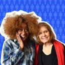 Phoebe and Gloria Steinem: The Buddy Movie Edition