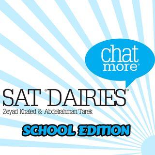 School SAT Dairies