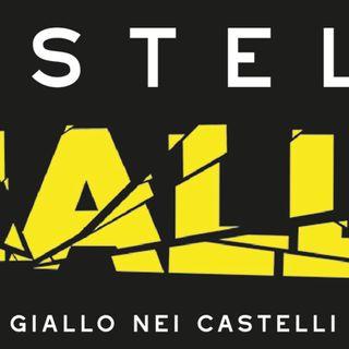 """Enrico Pandiani """"Castelli in Giallo"""""""