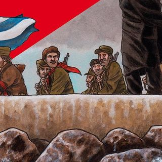 BB.39 Arde Cuba