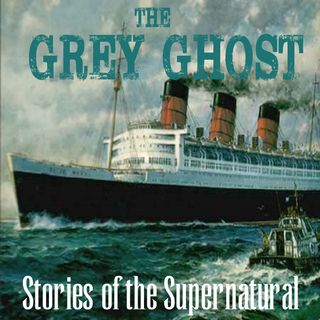 The Grey Ghost | Interview with Christopher George | Podcast