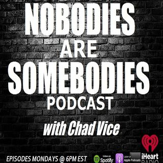 "Episode 0000135: Chad Vice on the ""Who's The Boss"" Podcast"