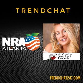 Ep. 23 - Sanctuary Cities, NRA, & Miss North Carolina International