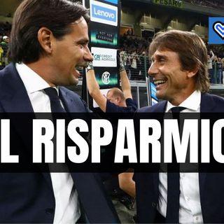 Buonuscita Conte e arrivo Inzaghi: ecco quanto risparmia l'Inter