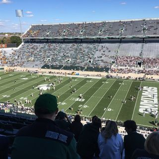 Thoughts on 2019 MSU Football