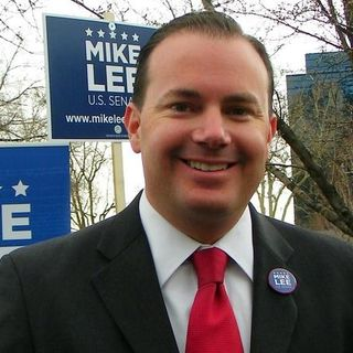 Constitution 101 with Senator Mike Lee